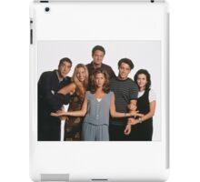Friends Cast iPad Case/Skin