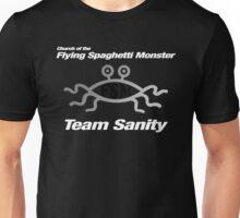 Church of the Flying Spaghetti Monster - white Unisex T-Shirt