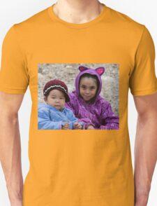 Inuit Kids Unisex T-Shirt