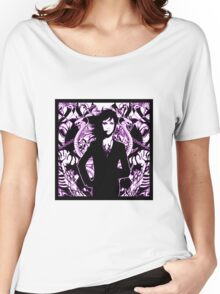 No More Heroes Women's Relaxed Fit T-Shirt