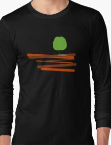 My Apple Tree Long Sleeve T-Shirt