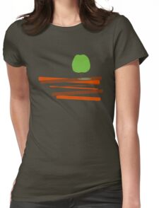My Apple Tree Womens Fitted T-Shirt