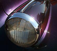 """Classic 1939 Buick Roadmaster"" by Lynn Bawden"