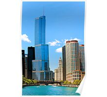 Trump Towers Poster