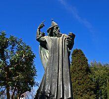 Gregorius of Nin - Croatian Hero by Lee d'Entremont