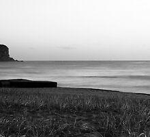 Dawn Blur by Matt Ower