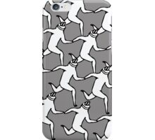 PLUG AND PLAY iPhone Case/Skin