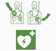 Defibrillate! by Christian Ramharter
