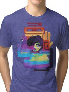 Codex Tri-blend T-Shirt