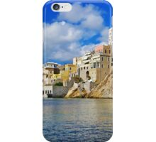Panorama Island iPhone Case/Skin