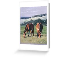Bays Spring Paradise Greeting Card