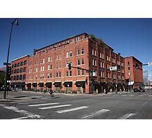 Denver - LoDo District Photographic Print