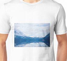 blue alaska Unisex T-Shirt