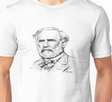 Robert E. Lee Unisex T-Shirt