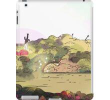 Steven Universe, Battlefield iPad Case/Skin