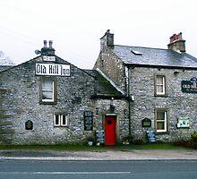 The Old Hill Inn by Stuart Harley