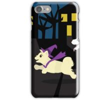 Trick or treat Pets iPhone Case/Skin