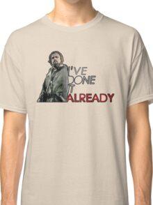 THE REVENANT - LEONARDO DICAPRIO Classic T-Shirt