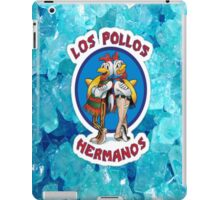Blue Sky Hermanos iPad Case/Skin