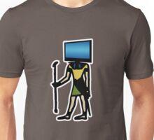 TV god Unisex T-Shirt