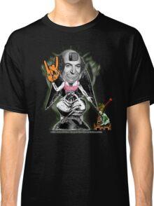 He knew the score... Classic T-Shirt