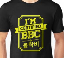 Certified BLOCK B BBC Unisex T-Shirt