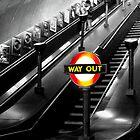 This way... please by Sebastian Warnes