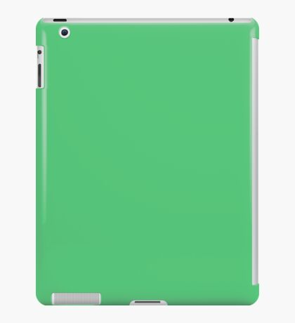 Emerald  iPad Case/Skin