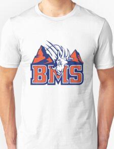 BLUE MOUNTAIN STATE BMS T-Shirt