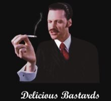 Delicious Bastards by Henley