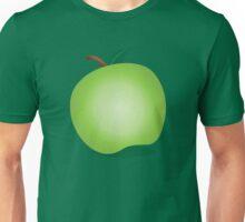 green apple Unisex T-Shirt
