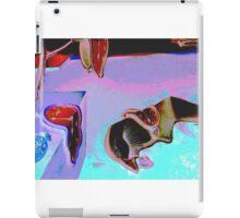 Psychedelic Dali iPad Case/Skin