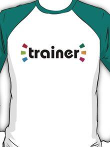 amiibo trainer T-Shirt