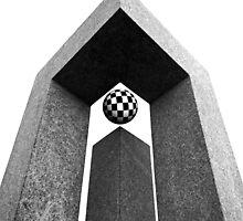 Imaginarium IV by Manwell Carvalho