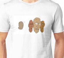 Studdly Spud Envy Unisex T-Shirt