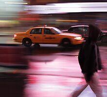 NYC's marathon by Balta Sanchez