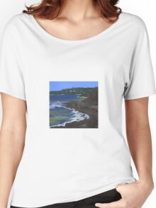 Towards Tamarama Women's Relaxed Fit T-Shirt