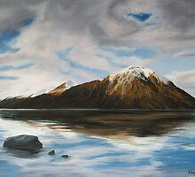 Ben Ohau by Pam Buffery