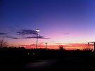 Sunrise by Eric Scott Birdwhistell