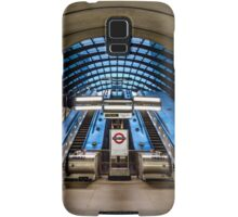 Bound For The Underground Samsung Galaxy Case/Skin