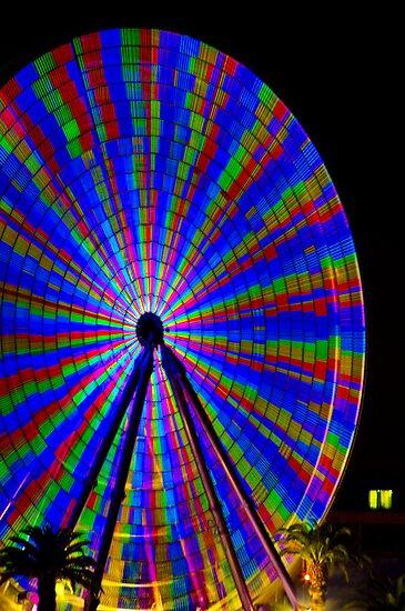 """""""RGB"""" by Phil Thomson IPA"""