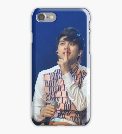 VIXX Ken iPhone Case/Skin