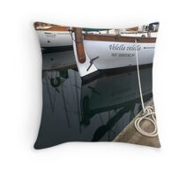 Tranqulity Throw Pillow