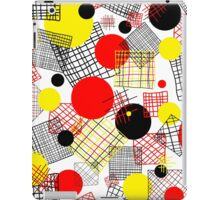 Recognition iPad Case/Skin
