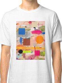 messages 02 Classic T-Shirt