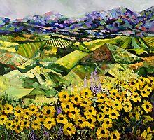 Sweet Bluff by Allan P Friedlander
