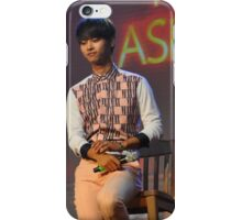 VIXX N 2 iPhone Case/Skin
