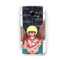 Neon Genesis Evangelion: Kaworu Nagisa- Tabris Samsung Galaxy Case/Skin