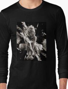 Mystery Light Long Sleeve T-Shirt