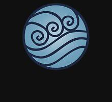 Waterbender Tribe Unisex T-Shirt